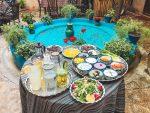 بهترین کافه های شیراز