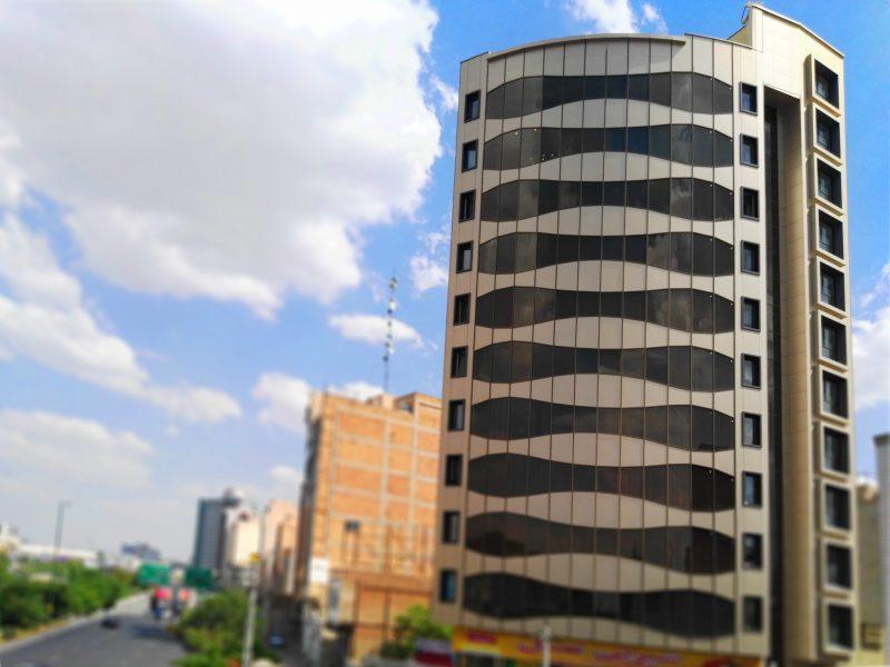 هتل الیف تبریز