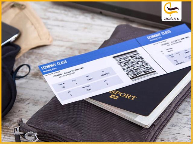 عوامل تاثیرگذار بر روی قیمت بلیط هواپیما