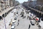 خیابان نادری اهواز