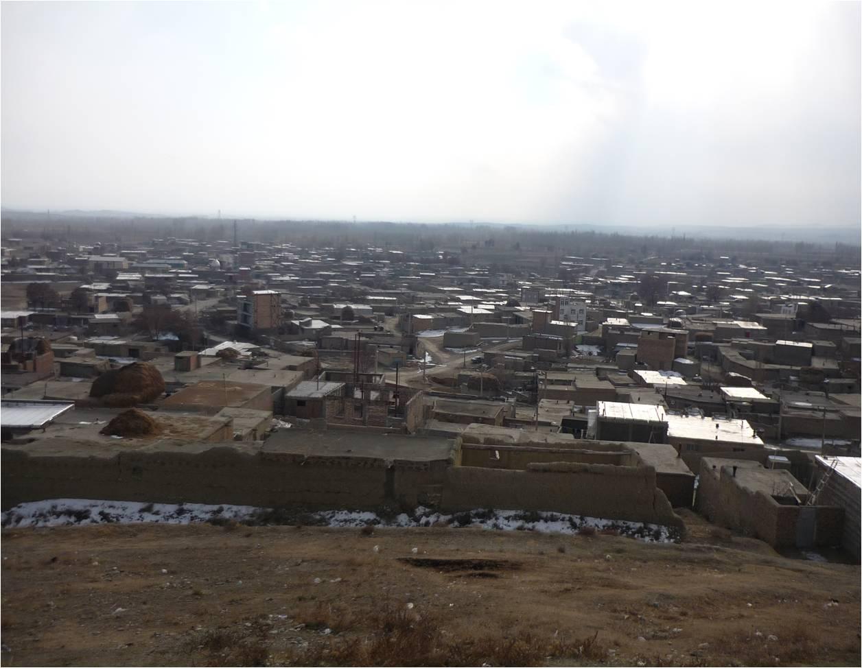 روستای سیلاب