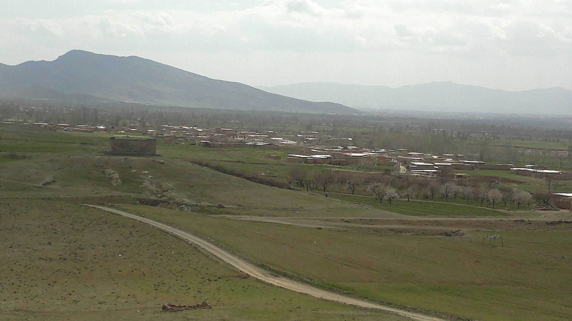 روستای لیوار