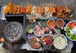 خوشمزه ترین غذاهای خیابانی در تهران