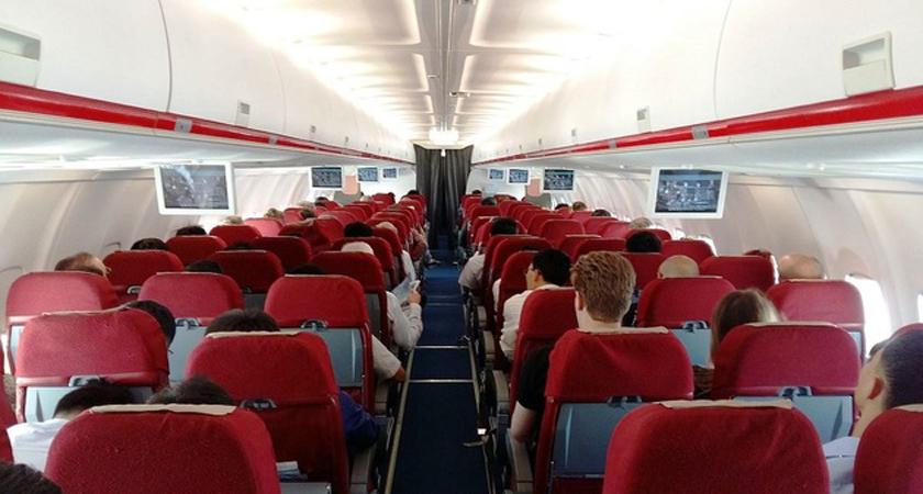 معرفی شرکت هواپیمایی فلای پرشیا