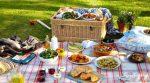 خوراکی های مناسب برای پیک نیک در جهان