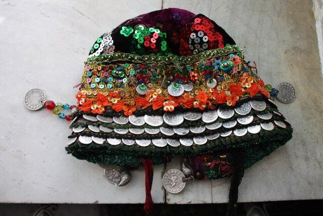 کلاه خراسان جنوبی