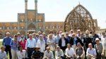 یزد دارای بالاترین میزان رضایتمندی در حوزه گردشگری است