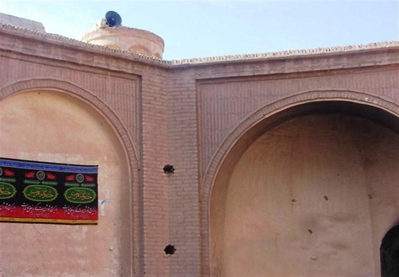 امامزاده علی اکبر آرادان