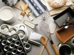 جدول اندازه گیری مواد در شیرینی پزی و آشپزی