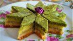 باقلوا و شیرینی پزی قزوین