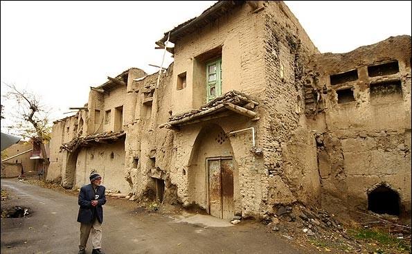 روستای قودجان