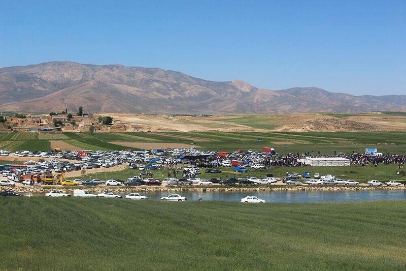 روستای موغان داران