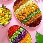شیرین پلوی قزوین