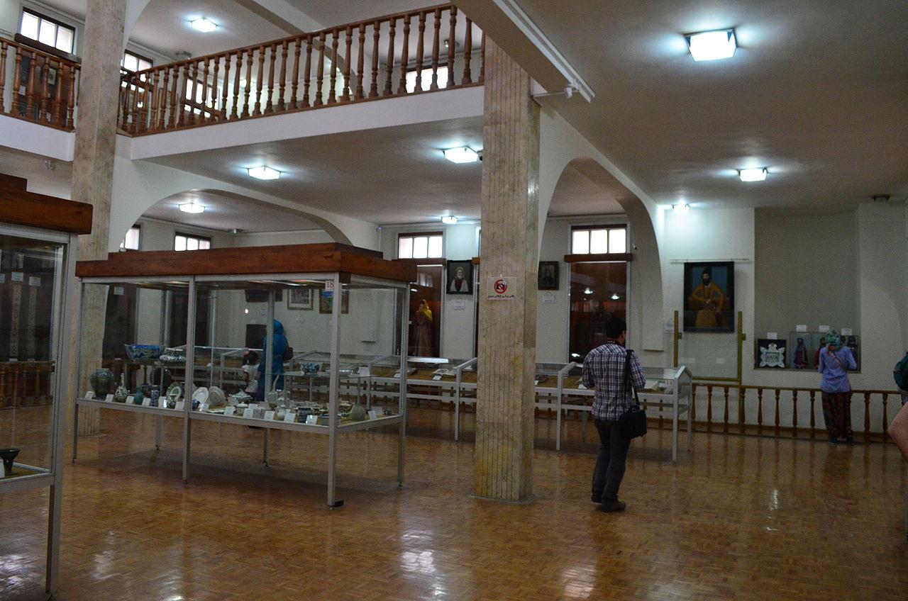 موزه وانک