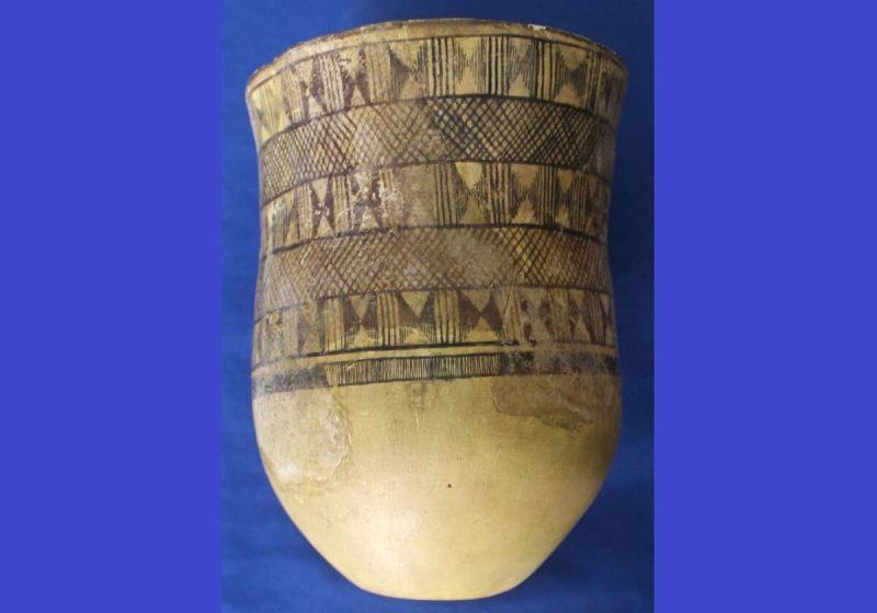5 اثر محوطه باستانی اریسمان نطنز ثبت ملی شد