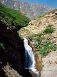 آبشار مران تنکابن