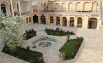 خانه تاریخی جاجرمی ، بنایی ماندگار در دل شهر بجنورد