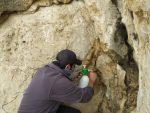 ایوان قدمگاه، یادگار دوران هخامنشیان در فارس مرمت شد
