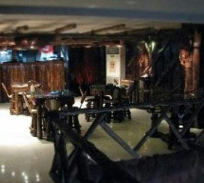 کافه کلبه بوشهر