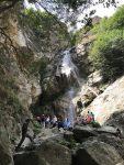 آبشار گلوسنگ کلیبر