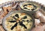 انواع سوپ و آش مناسب ماه رمضان