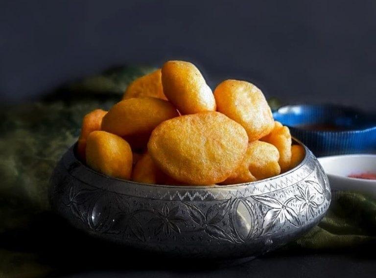 غذاهای مخصوص رمضان در جهان
