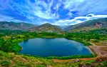 زیباترین و بهترین دریاچه های ایران