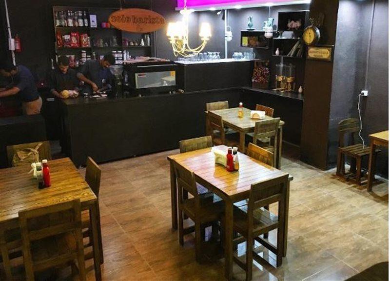 رستورانهای بوشهر