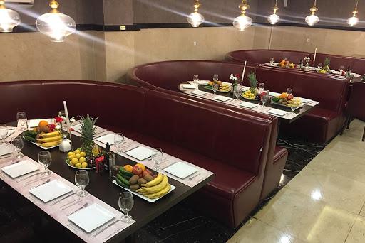 رستورانهای قزوین