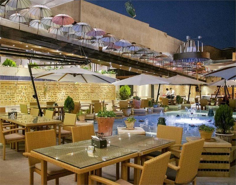 رستوران صوفی 1
