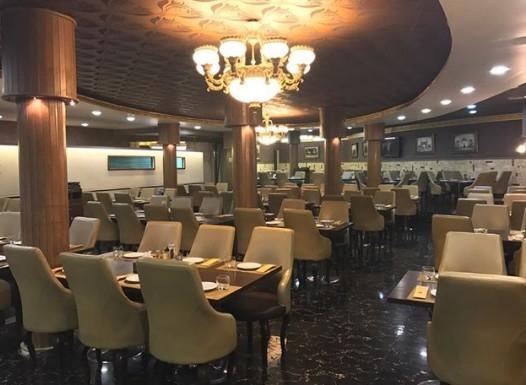 بهترین رستورانهای قزوین