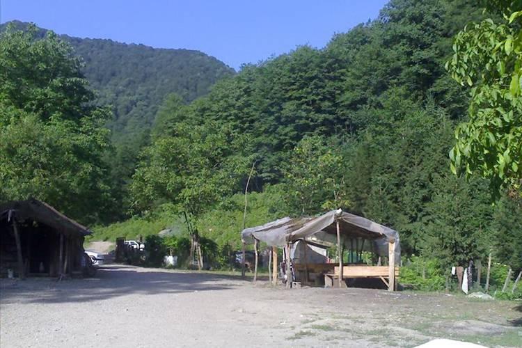 روستای فلکده تنکابن