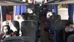 سفر ایمن با اتوبوس در دوران کرونا