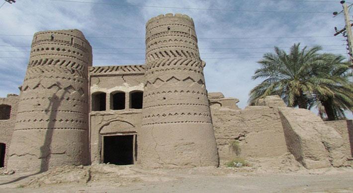 قلعه شهید