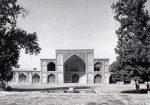 مسجد اتابکی یکی از بزرگترین مساجد ایران