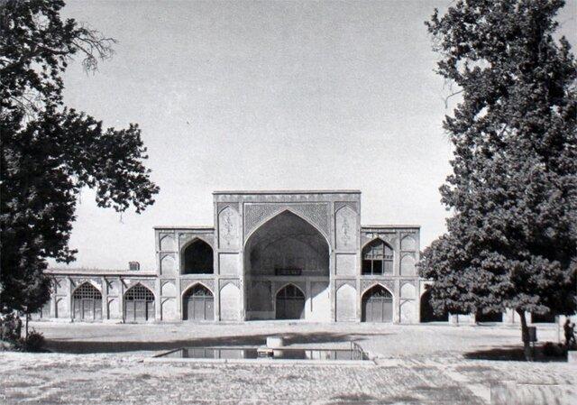 مسجد اتابکی