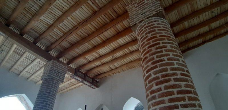 مسجد حنیفه گوراوان