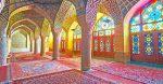 مسجدهای زیبای ایران که شهرت جهانی دارند