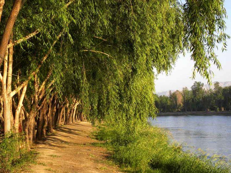 خنک ترین جاهای اصفهان در تابستان