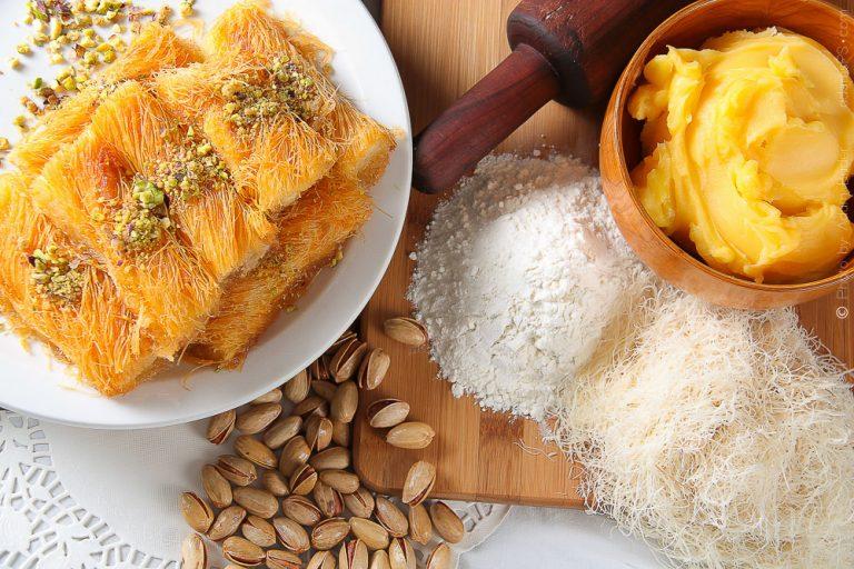 غذاهای مخصوص رمضان در سراسر جهان