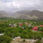 روستای گرمابسرد دماوند