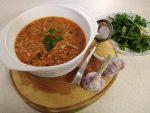 غذاهای گیاهی ایرانی ، مناسب برای گردشگران گیاهخوار
