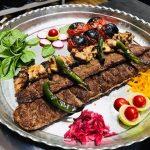 رستوران کباب الملک درکه