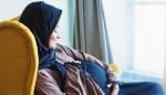 ۱۶ نکته برای مسافرت با اتوبوس در دوران بارداری