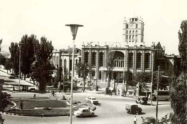 اولین های ایران در تبریز