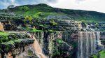 آبشار تخت چو ، آبشاری در آمازون ایران