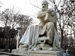 زندگینامه خیام نیشابوری حکیم، ریاضیدان و شاعر ایرانی