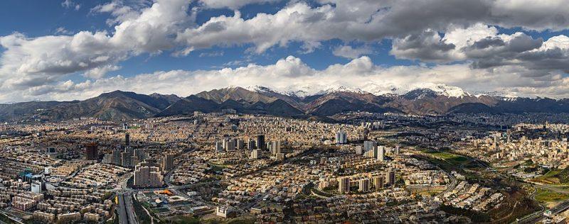 روز تهران