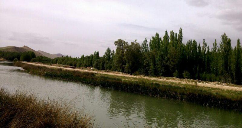 روستای توریستی ده چشمه فارسان
