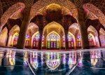 شیراز رنگین کمان اقوام ایرانی و معیار تعامل در تراز جهان